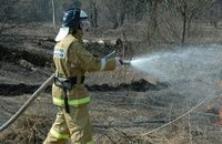 Добровольные отряды как решение вопроса пожарной безопасности отдаленных регионов