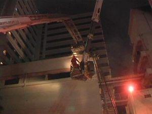 Известные представители туристического бизнеса Таиланда проверяют соответствие своих отелей нормам пожарной безопасности