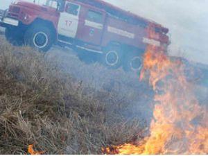 Московская область к пожароопасному сезону готова