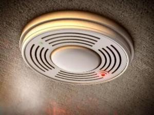 Неделя проверки и замены пожарной сигнализации