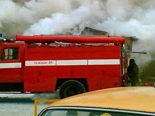 Пожар в котельной и складских помещениях Нижнего Тагила мог стать следствием нарушения правил пожарной безопасности