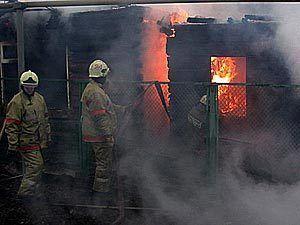 Пожарная безопасность Хабаровского края
