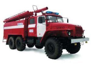 Пожарники города Бердска беспощадно штрафуют нарушителей