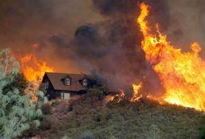 Пожарная безопасность — дело каждого!