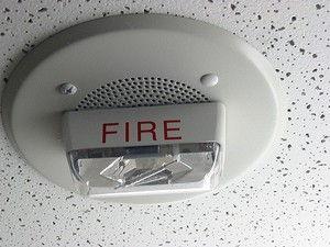 Пожарная сигнализация: как она влияет на студентов