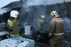 Профилактическая работа в Амурской области направлена на повышение уровня знаний правил пожарной безопасности