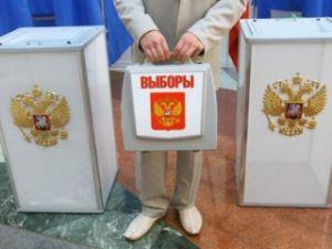 Прокуратурой Горного Алтая были обнаружены нарушения пожарной безопасности на избирательных участках