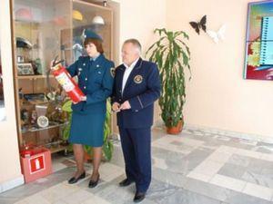 Самые безопасные объекты Кемерова с точки зрения пожарной безопасности
