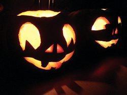 Советы по пожарной безопасности в преддверии Хеллоуина