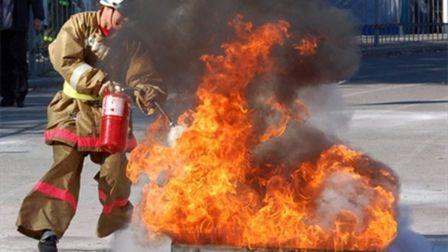 За пожарную безопасность культовых сооружений в Свердловской области будут отвечать добровольные пожарные отряды