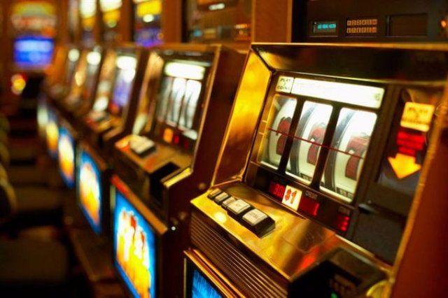 Выбери свой слот в онлайн-казино Слотозал