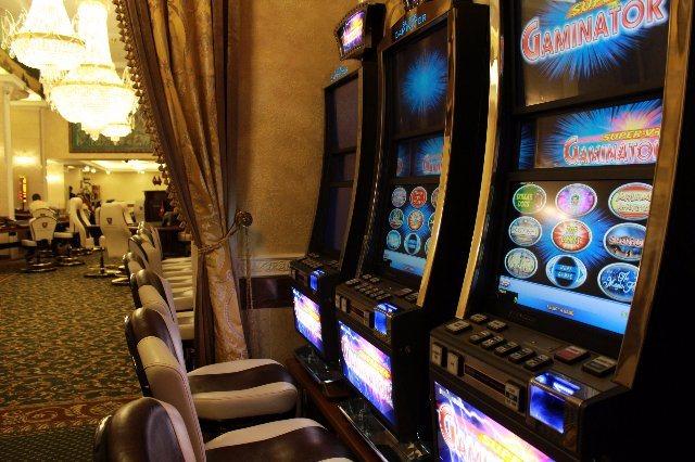 С чего начать игру в Goxbet казино