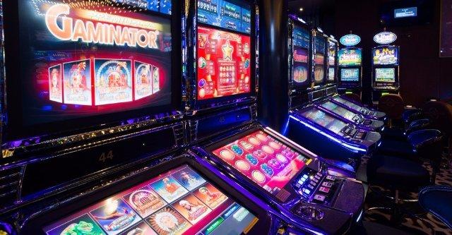 Вулкан Клуб – игровое казино для азартных пользователей