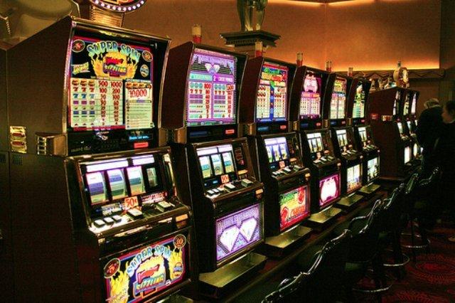 Все что нужно для азартной игры в казино Вулкан