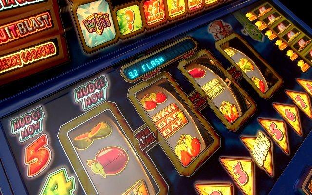 Все возможности для завораживающей игры в казино Фараон
