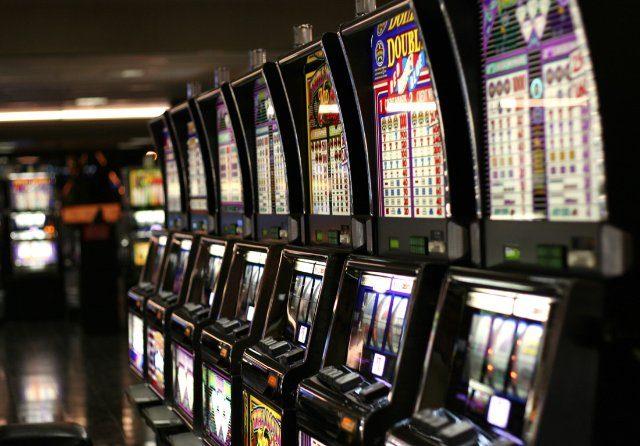 Лицензионные слоты в новом онлайн казино