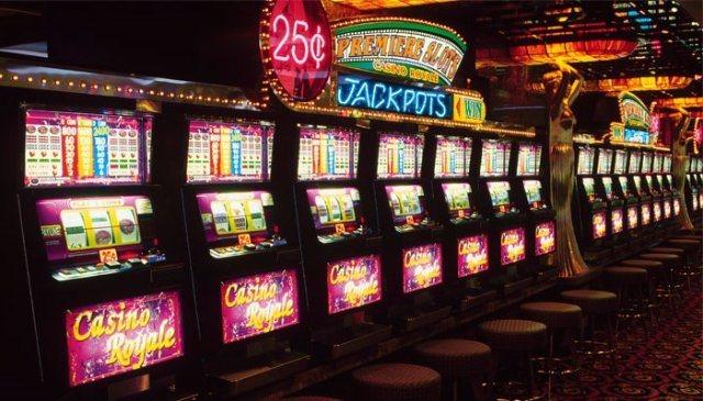 Играть на деньги в казино Франк