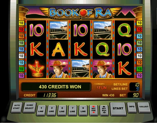 Играть онлайн в казино Вавада может каждый