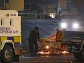 Стрельба в Северной Ирландии: погибла журналистка