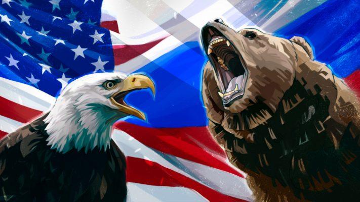 Американские политики призвали США прекратить «воевать» с Россией