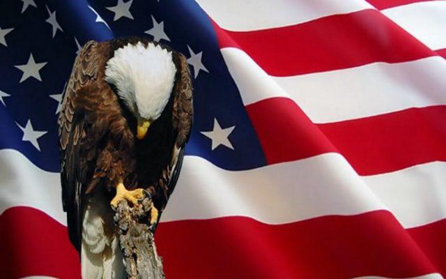 Запустился «необратимый процесс» падения влияния США в мире