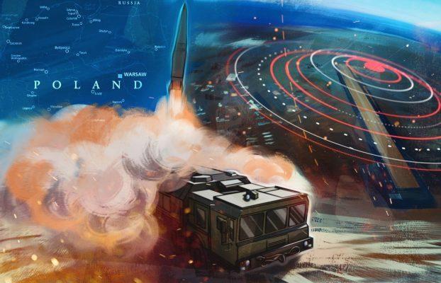 В МИД РФ заявили, что США видят в Европе лишь поле для боя в ядерной войне