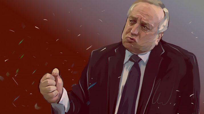 Клинцевич пригрозил НАТО быстрым ответом России на провокации в Черном море