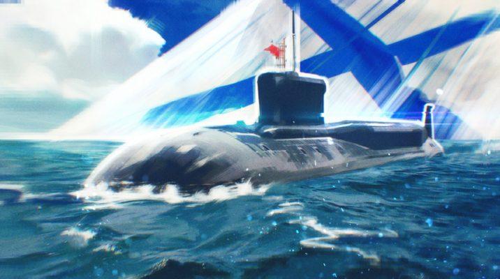 Ходаренок заявил, что «врожденный недостаток» подлодки «Белгород» будет ликвидирован