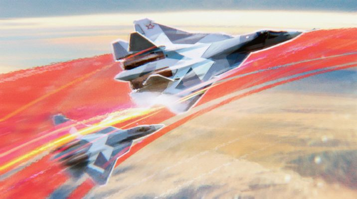В Турции признали превосходство российских Су-57 над американскими F-35