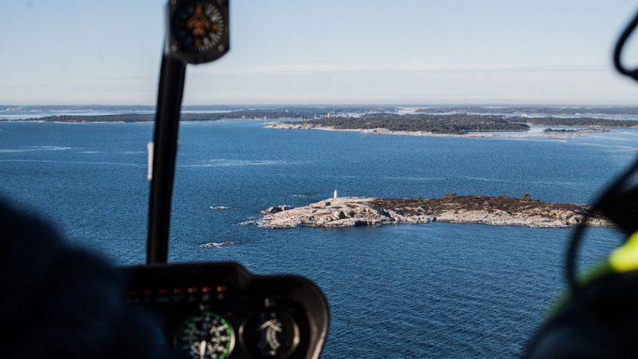 Швеция вооружает остров в Балтийском море для защиты от «российской угрозы»