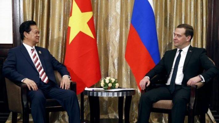 Сотрудничество с Россией закрывает двери во Вьетнам для Франции