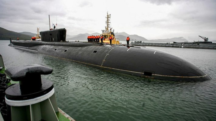 Леонков рассказал о «тихом охотнике» России за американским флотом