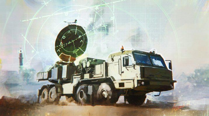 Новейшие РЭБ России уже опережают разработки НАТО