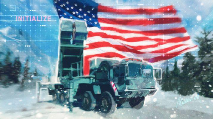 Эксперт: политика США несет угрозу мировой безопасности