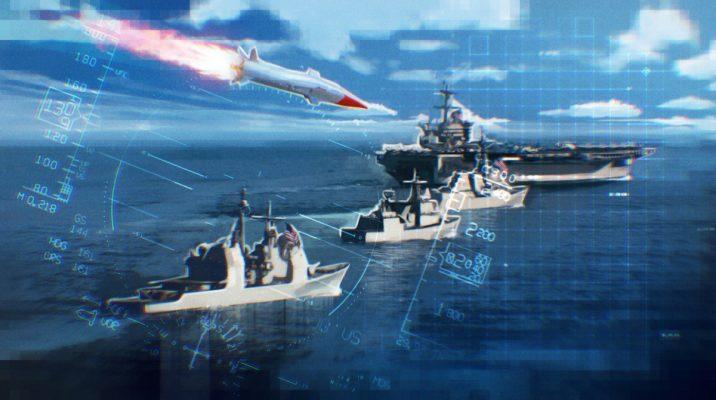 Россия гарантированно может отправить авианосные группы США в Средиземном море на дно