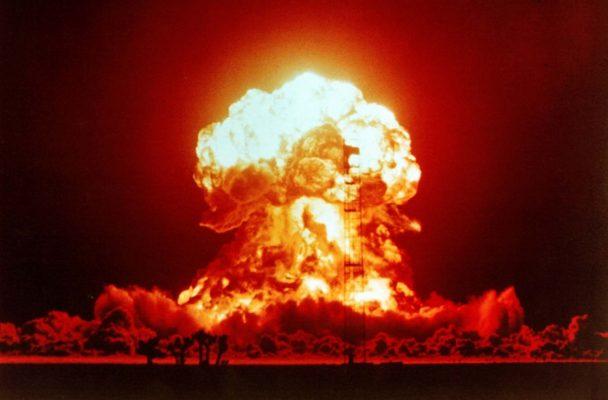 В Совфеде оценили слова Трампа о необходимости отказаться от ядерного оружия