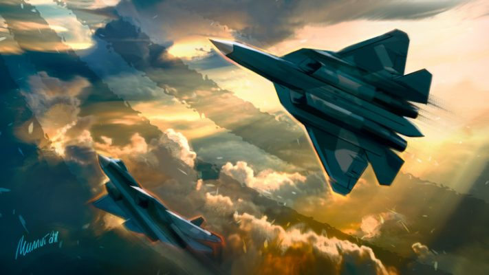 Шойгу рассказал о решении модернизировать ВВС России
