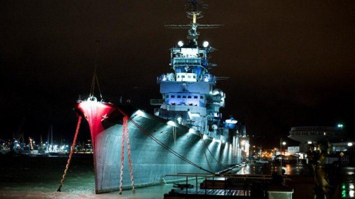 Южный форпост ВМФ подарит России новые возможности