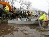 Более 7,7 тыс. человек эвакуированы в Квебеке из-за половодья
