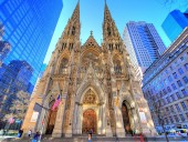 Архиепископ Нью-Йорка опубликовал список священников, подозреваемых в домогательствах