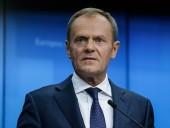 Туск прокомментировал украинские выборы и поздравил Зеленского