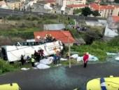 В МИД отреагировали по поводу трагедии в Португалии
