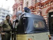 На востоке Шри-Ланки отменили комендантский час после терактов