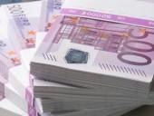 В Евросоюзе прекратили выпускать купюры номиналом 500 евро