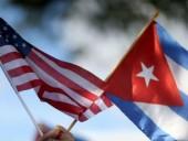 США сняли исторический запрет на судебные процессы против иностранных фирм на Кубе