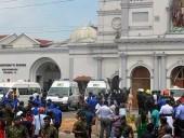 Еще один взрыв произошел в Шри-Ланке