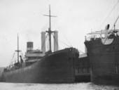 В Австралии нашли корабль, потопленный японской субмариной во время Второй мировой войны