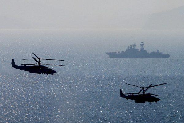 Украинский военный рассказал, как Запад может помочь Киеву потеснить РФ в Черном море