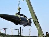 Россия предложила США принять заявление о недопустимости ядерной войны