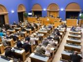 Парламент Эстонии утвердил Юри Ратаса новым премьер-министром